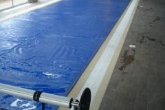 Плувен басейн- клинкерни плочки Exagres