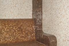 Парна баня - Vodex